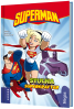 Superman – Stulna superkrafter