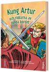 Kung Arthur (Bok+CD)