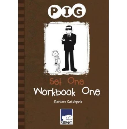 Pig Set One - Workbook 1