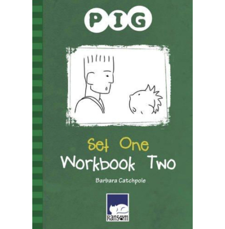 Pig Set One  Workbook 2