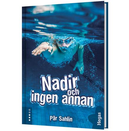 Nadir och ingen annan (Bok+CD)