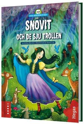 Snövit och de sju trollen