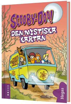 Scooby Doo - Den mystiska kartan