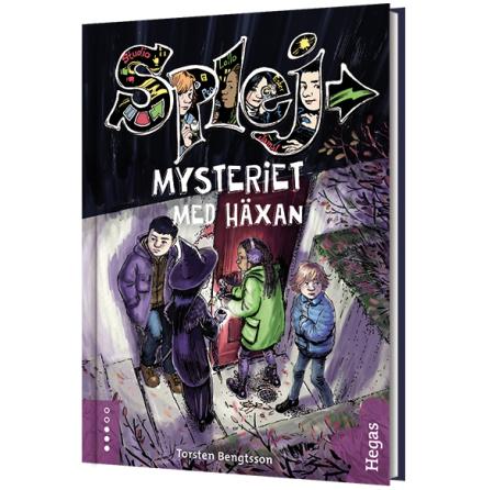 SPLEJ 7 - Mysteriet med häxan