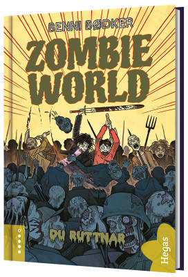 Zombie World 4 - Du ruttnar