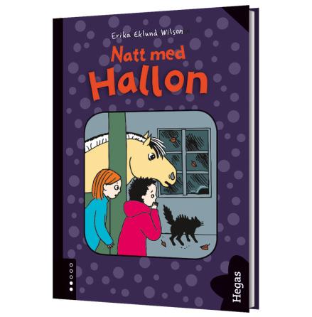 Natt med Hallon (Bok+CD)