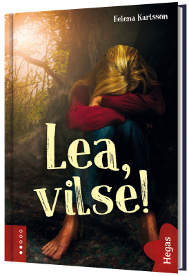 Lea, vilse! (Bok+CD)