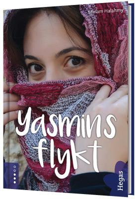 Yasmins flykt (Bok+CD)