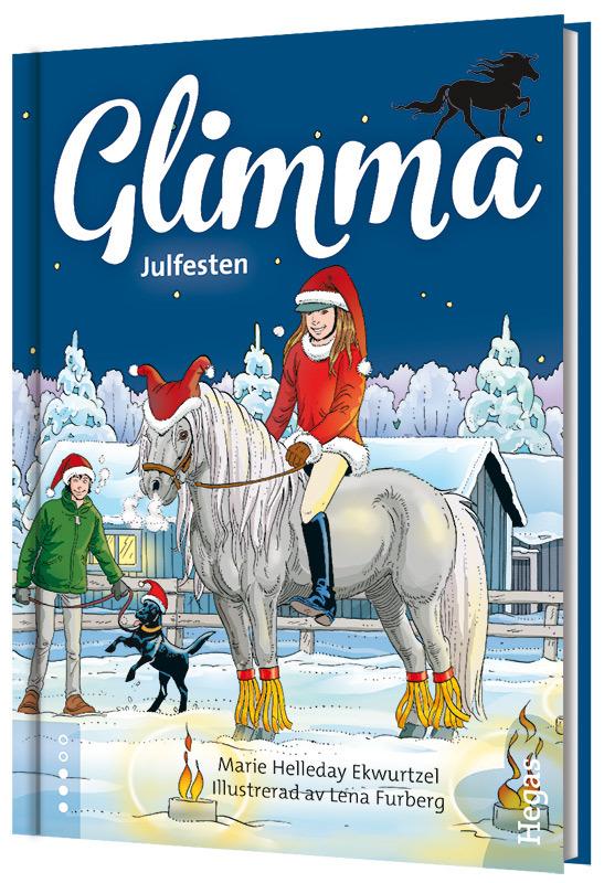 c98dab68a920 Glimma: Julfesten