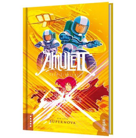 Amulett 8: Supernova