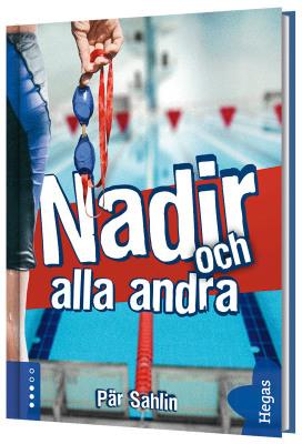 Nadir och alla andra (Bok+CD)