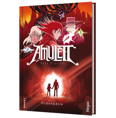 Amulett 7 - Eldfågeln