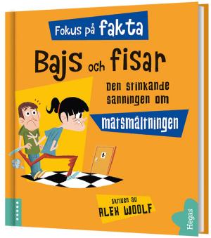 Fokus på fakta 2: Bajs och fisar