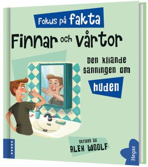 Fokus på fakta 1: Finnar och vårtor