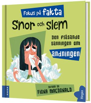 Fokus på fakta 4: Snor och slem