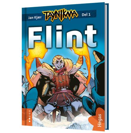 Taynikma 1: Flint