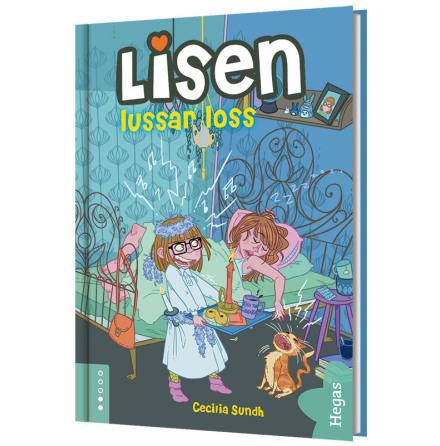 Lisen 3 - Lisen lussar loss