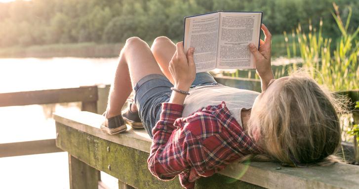 Behåll läslusten i sommar!
