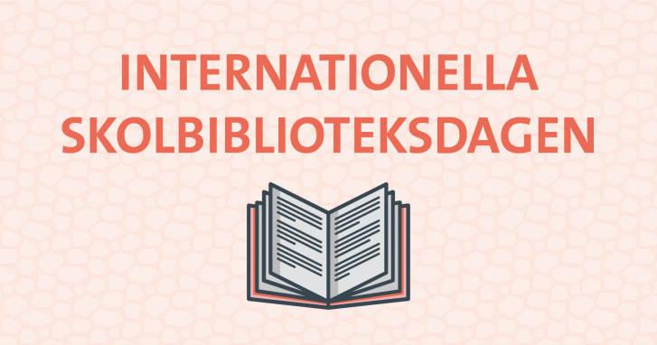 Internationella skolbibioteksdagen