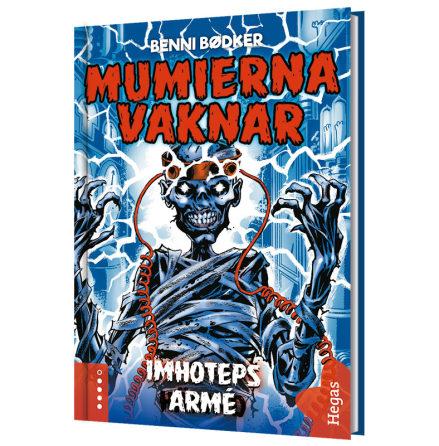 Mumierna vaknar 2 - Imhoteps armé