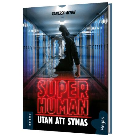 Superhuman 3 - Utan att synas