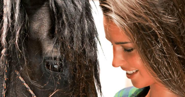 """""""Hästarna hade stor betydelse för min psykiska hälsa"""""""
