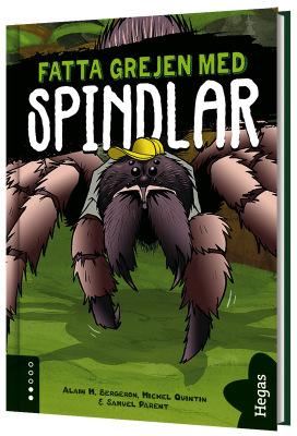 Fatta grejen med spindlar