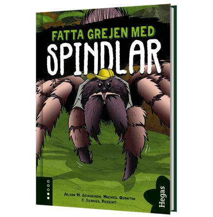 Fatta grejen med 2 - Spindlar