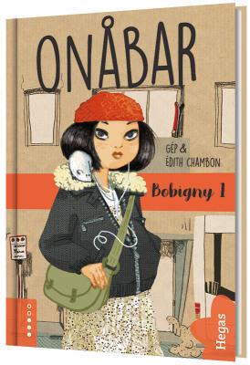 Bobigny - Onåbar