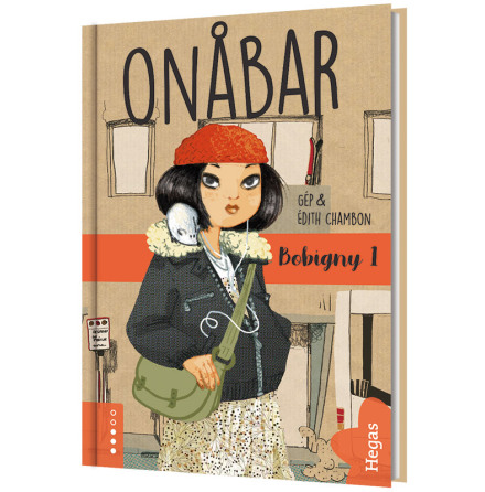 Bobigny 1 - Onåbar