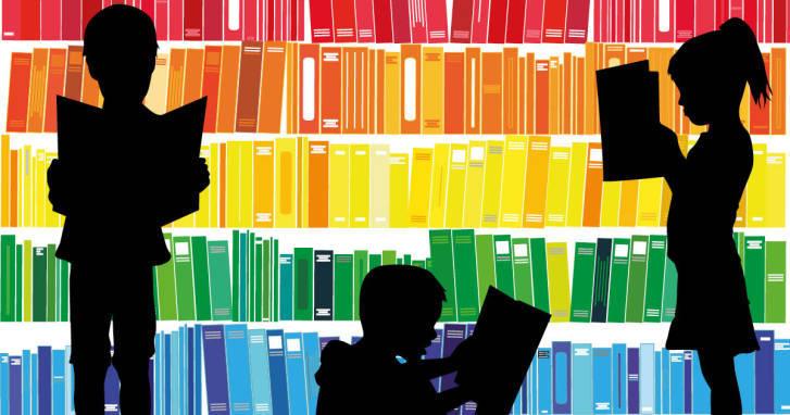 Vad betyder social läsning?