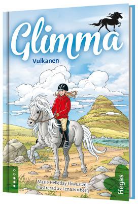 Glimma 9 - Vulkanen