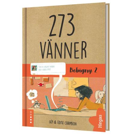 Bobigny 2 - 273 vänner