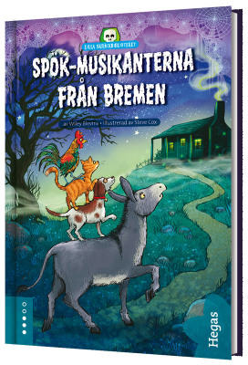 Spök-musikanterna från Bremen