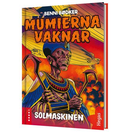 Mumierna vaknar 3 - Solmaskinen