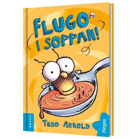 Flugo 12 - Flugo i soppan!
