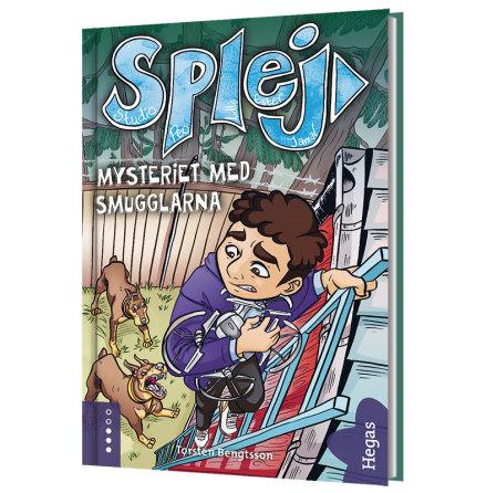 SPLEJ 12 - Mysteriet med smugglarna