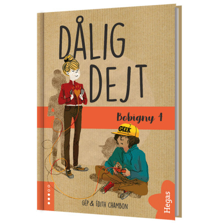 Bobigny 4 - Dålig dejt