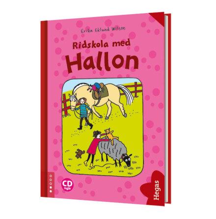 Ridskola med Hallon