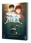 Amulett 1 - Stenväktaren