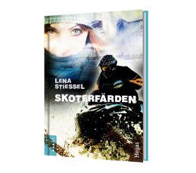Skoterfärden - bok+CD