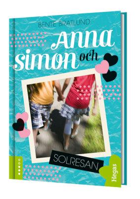 Anna och Simon  Solresan