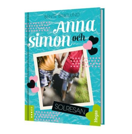 Anna och Simon - Solresan