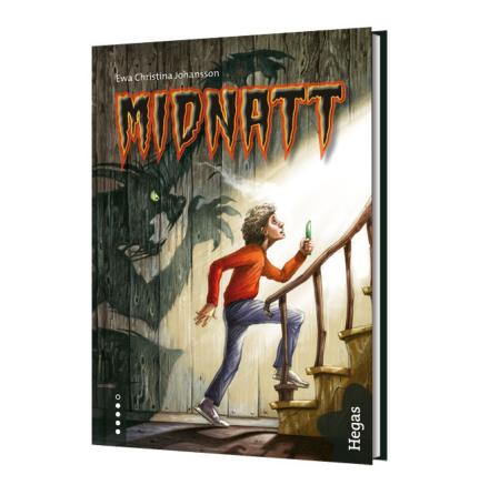 Midnatt  bok+cd