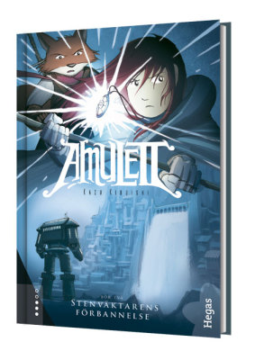Amulett 2: Stenväktarens förbannelse