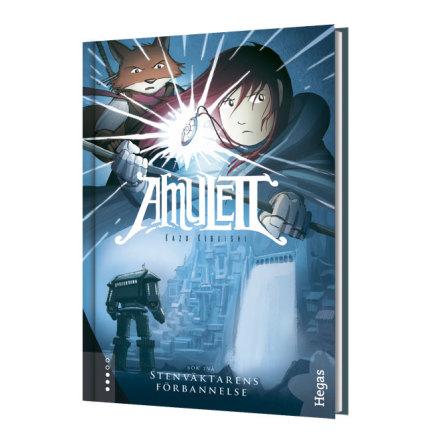 Amulett 2 - Stenväktarens förbannelse