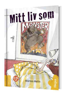 Mitt liv som monster