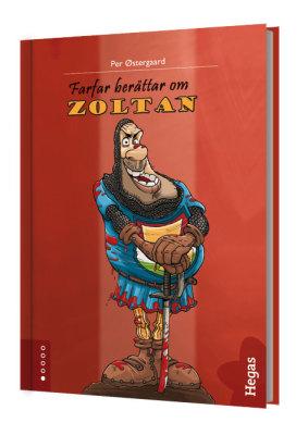 Farfar berättar om Zoltan