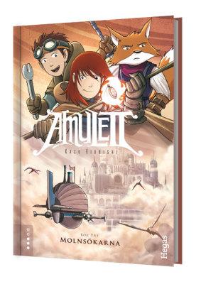 Amulett 3  Molnsökarna
