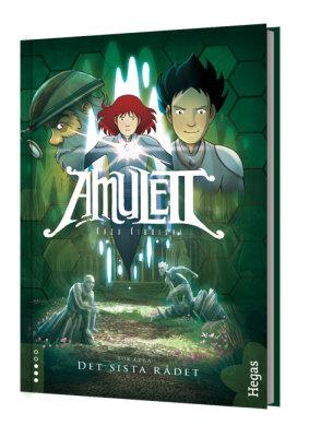 Amulett 4  Det sista rådet